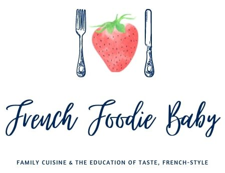 French Foodie Baby